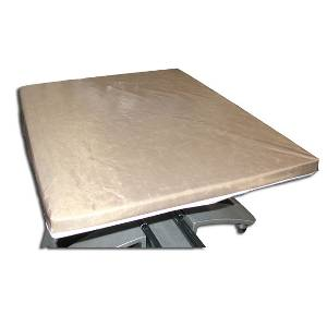 Teflon Platen Covers (Lower and Upper) MAIN