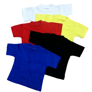 Miniature T-Shirts