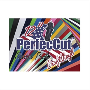 PerfecCut Craft Vinyl - Starter Pack_MAIN