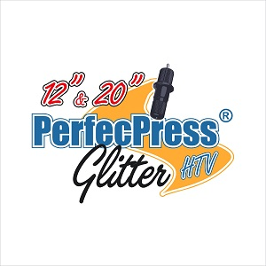 PerfecPress Glitter Sheets & Rolls