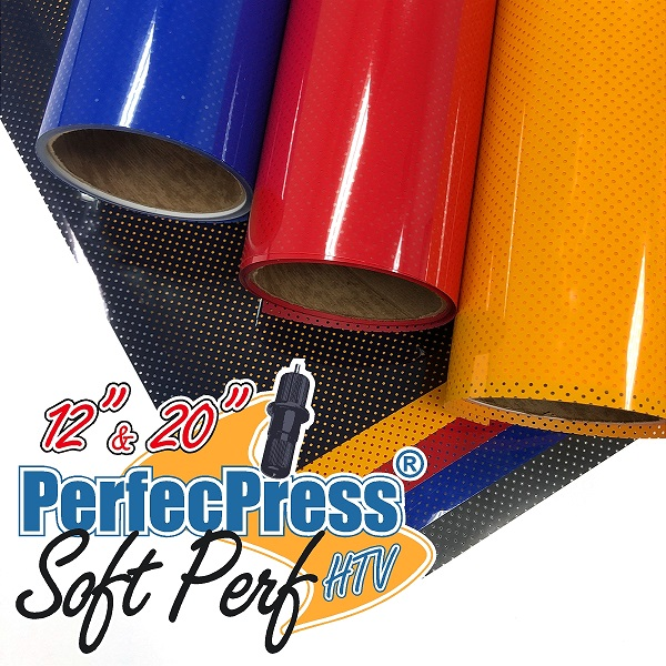 PerfecPress Soft-Perf Sheets & Rolls THUMBNAIL