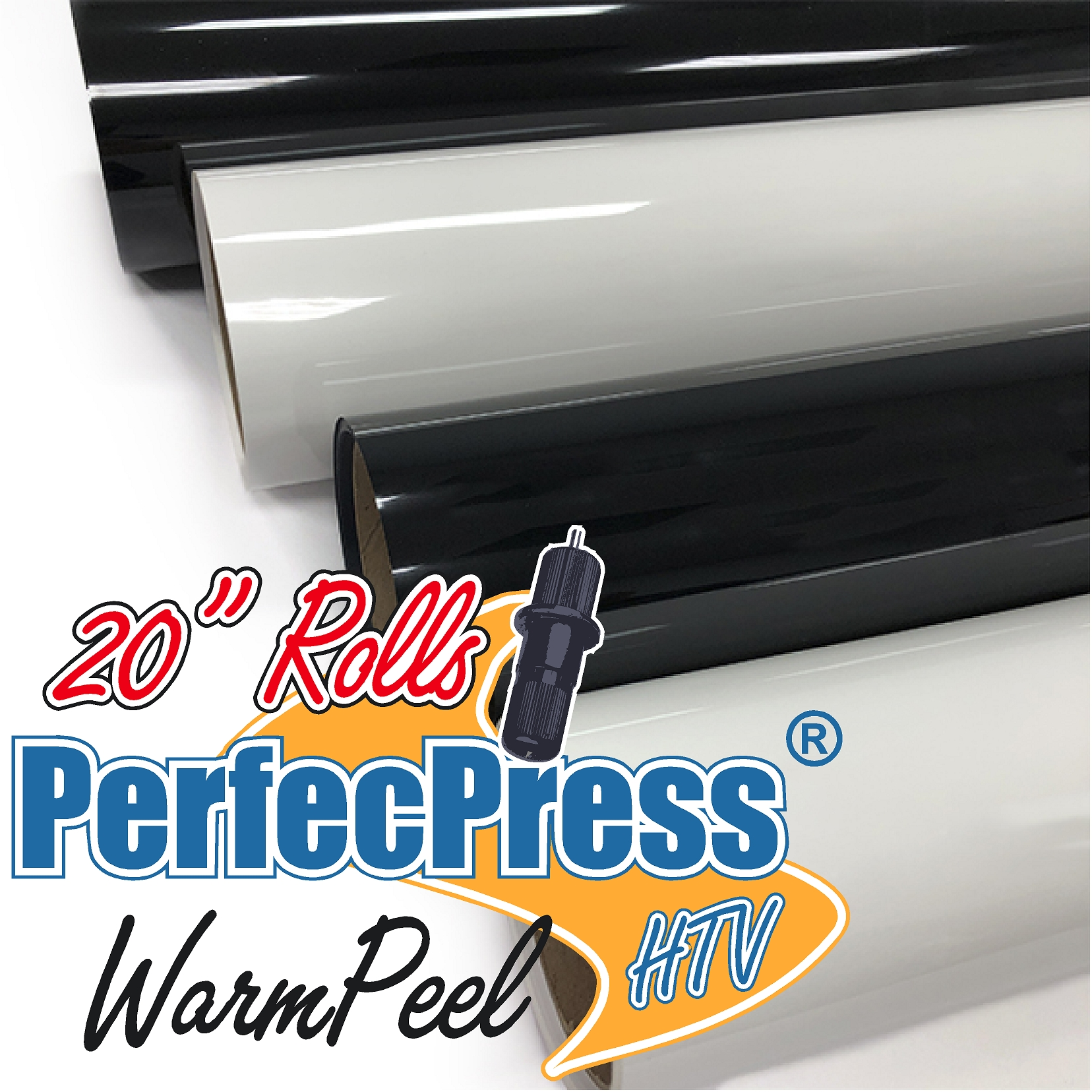 PerfecPress Warm Peel THUMBNAIL
