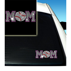 Rhinestone Decal Film