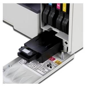 Ricoh Waste Ink Collector