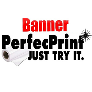 13oz. Banner - 1000D Strength Rolls