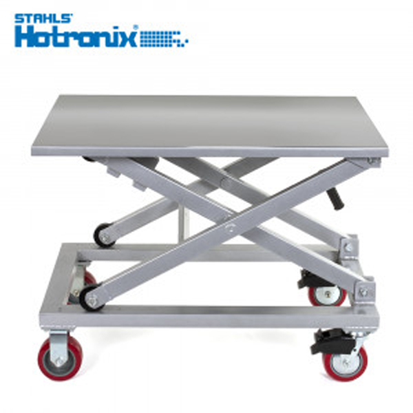 Heavy Duty Heat Press Cart - PICK-UP or DROP SHIP