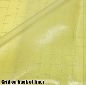 Clear Grid Transfer Tape MAIN