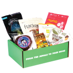 All Natural Snacks Gift Box THUMBNAIL