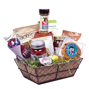 All Natural Gift Basket MAIN
