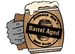 Barrel Aged Beer Bash