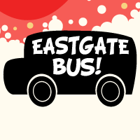 Saturday Eastgate Bus Tickets International Craft Beer Festival