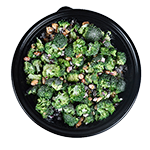 Broccoli Raisin Salad THUMBNAIL