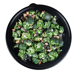 Broccoli Raisin Salad MAIN