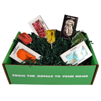 Bug Candy Crate