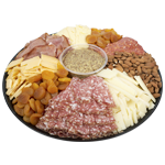 Cheese & Charcuterie Tray THUMBNAIL