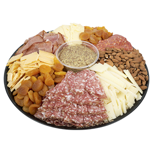 Cheese & Charcuterie Tray MAIN