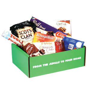 Chocolate Lovers Gift Box MAIN