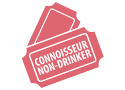 Wine Fest: Friday Connoisseur (Non-Drinker)