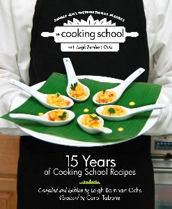 The Cooking School Cookbook
