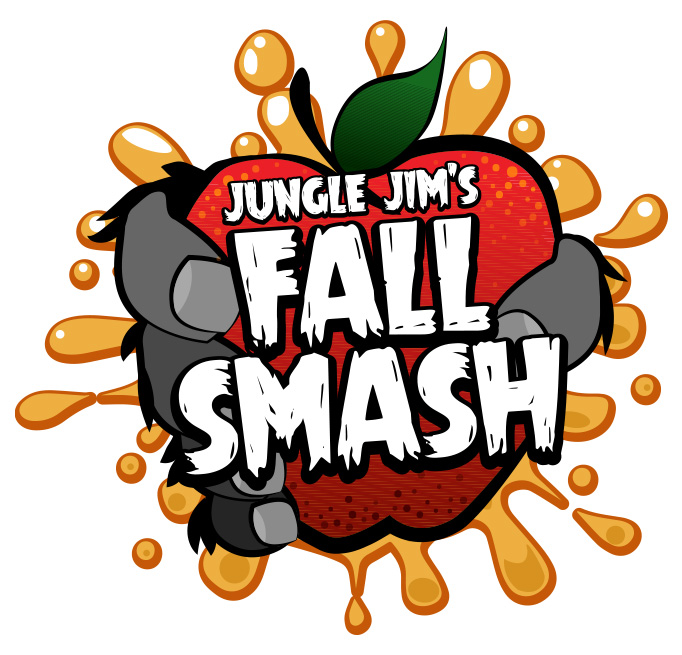 Jungle Jim's Fall Smash
