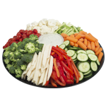 Fresh Vegetable Platter THUMBNAIL