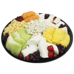 Fruit and Cheese THUMBNAIL