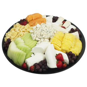 Fruit and Cheese MAIN