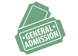 Adult General Admission Fall Smash
