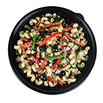 Greek Pasta Salad THUMBNAIL