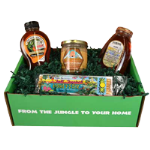 Honey Crate