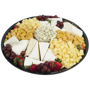 Imported and Domestic Cheeses MAIN