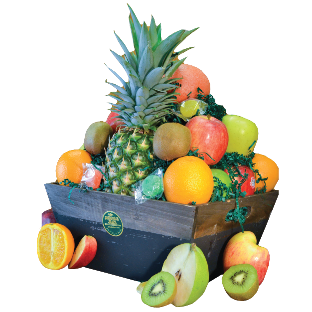 Fruit Favorites Basket