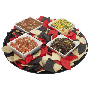 Salsa Sampler MAIN