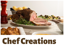 Chef Creations