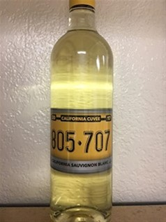 805/707 White Wine Case Special LARGE