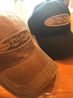 Wax cotton Hat, Trucker Hat, Kalyra Hat Logo Trucker Hat Farmer's Hat, Ballcap THUMBNAIL