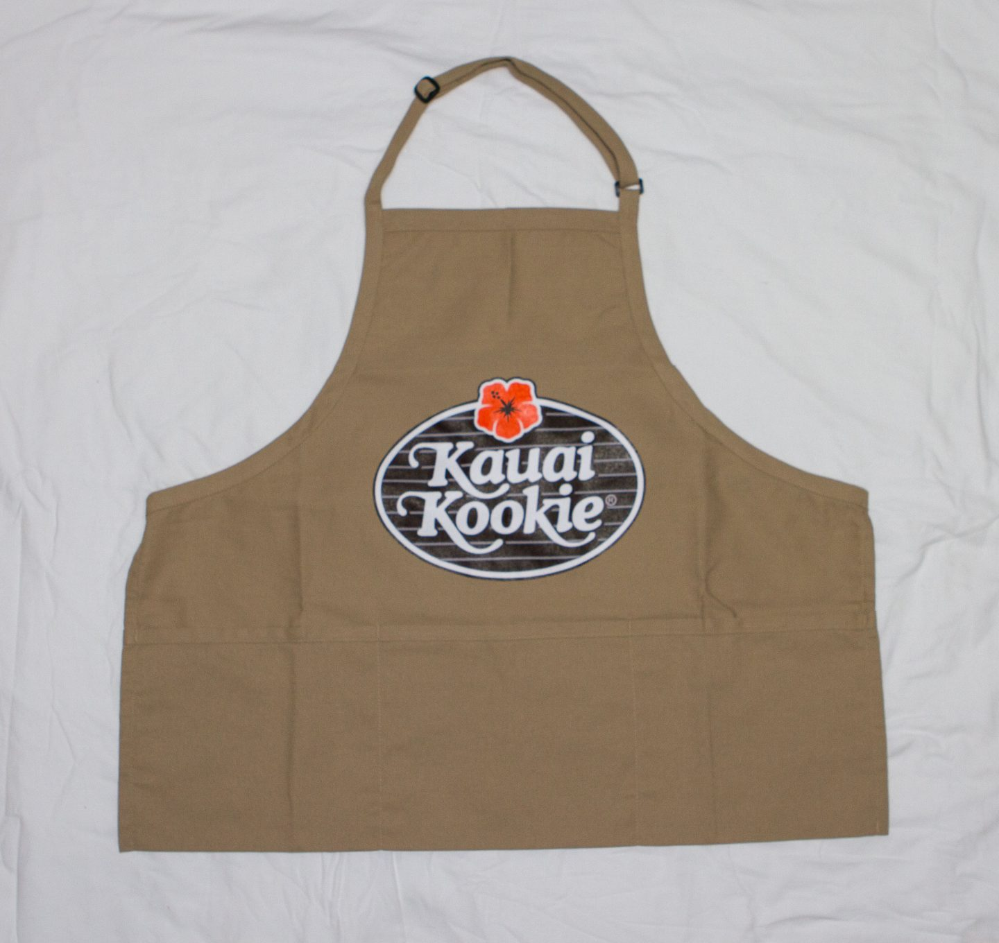 Kauai Kookie Kitchen Apron Mini-Thumbnail