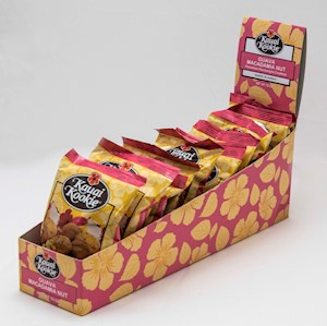 Kauai Kookie Guava Macadamia Nut Shortbread Duo Pack MAIN