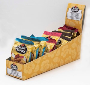 Kauai Kookie Assorted Shortbread Duo Pack MAIN
