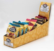 Kauai Kookie Assorted Shortbread Duo Pack THUMBNAIL