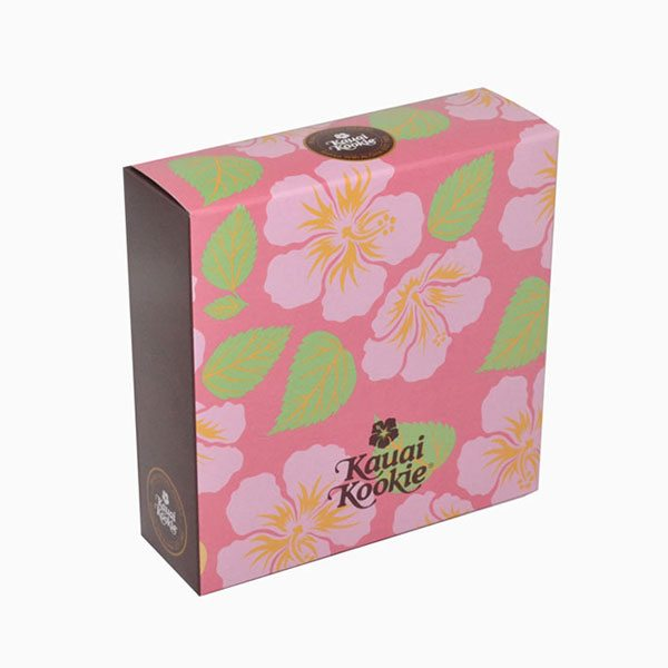 Pink Hibiscus Gift Box 3oz MAIN