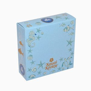 Blue Sealife Gift Box (3 duo packs) SWATCH