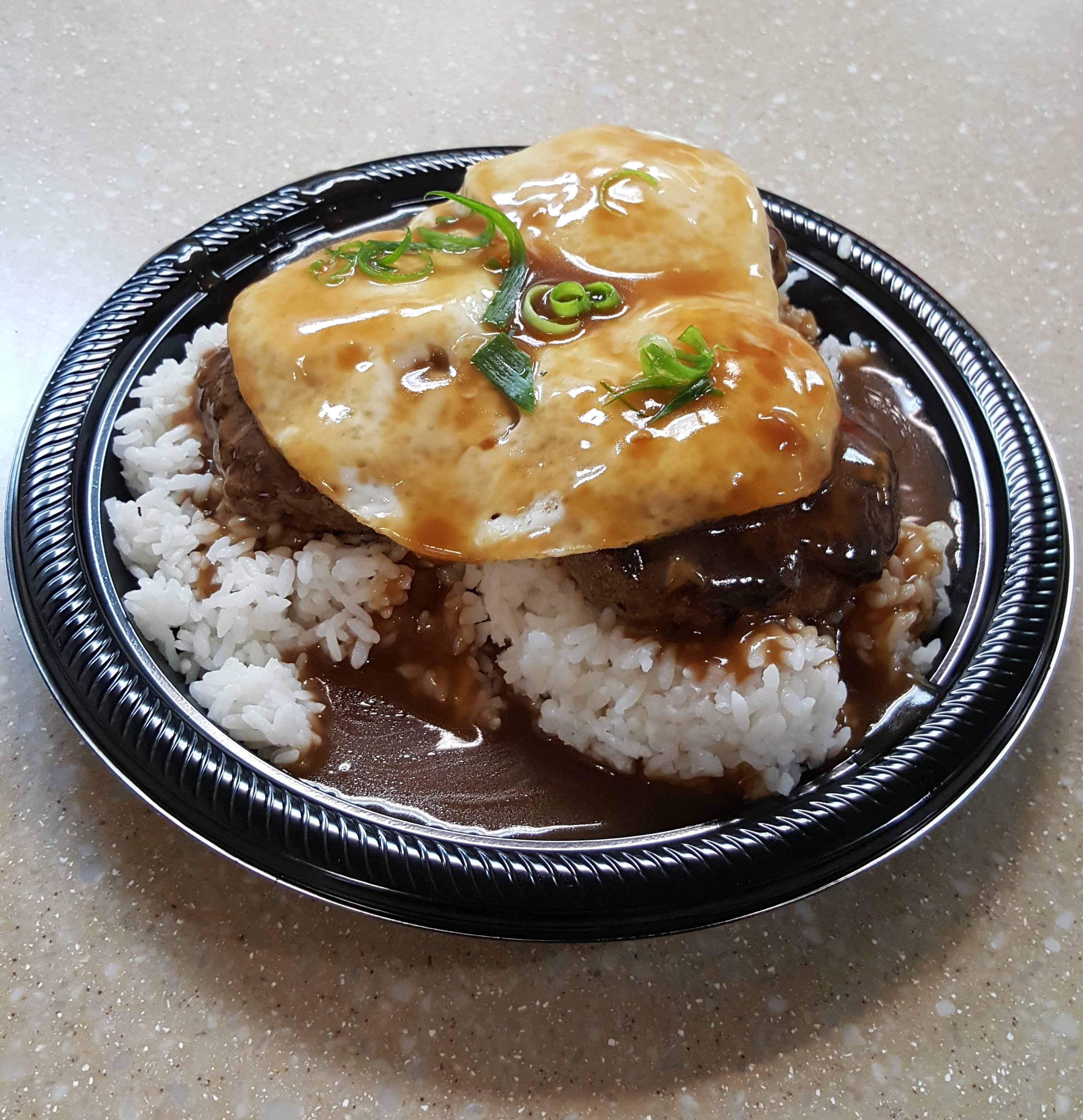 Famous House Special Loco Moco - Double THUMBNAIL