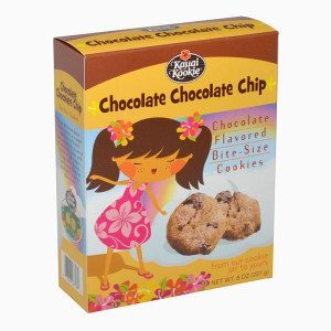 Chocolate Chocolate Chip 8 oz