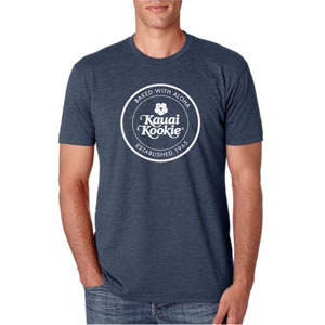 Kauai Kookie Love At First Bite Men's T-Shirt
