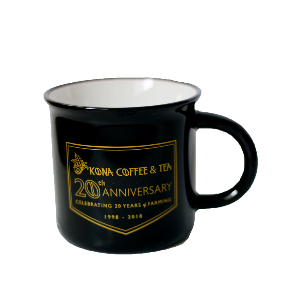 Mugs 20th Anniversary