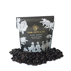 100% Kona Coffee - Dark Mini-Thumbnail