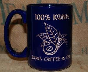 Logo Coffee Mug MAIN