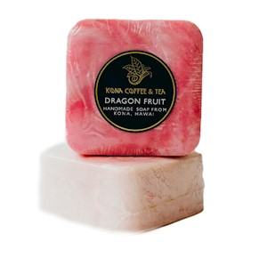 Dragon Fruit Soap MAIN