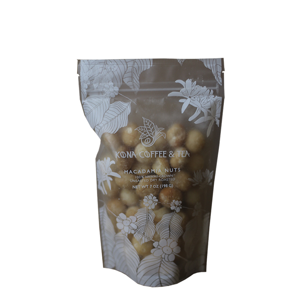 Airdried Hawaiian Macadamia Nuts